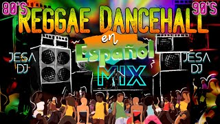 [ PLENAS ] REGGAE MIX DE LOS 90 EN ESPAÑOL(Spanish Ragga Mix) - Stafaband