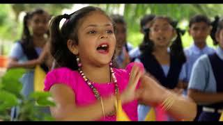 Aamche Ganpati Ale Ho | Ganpati song Marathi  | Marathi Balgeet  | Kids Ganesha