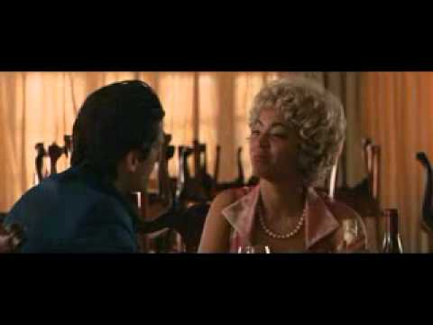 cadillac records bottle of gin