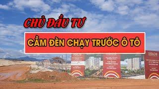"""Đồng Hới – Quảng Bình: Tập đoàn Trường Thịnh thi công """"chui"""" dự án SunRise Bảo Ninh 2.000 tỷ đồng"""