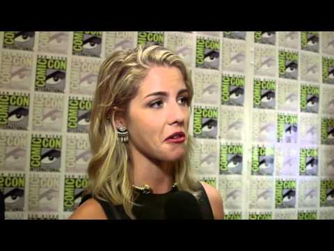 who is felicity dating in real life