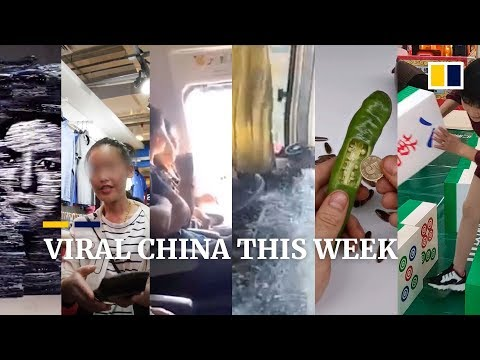 Viral China: Bargaining