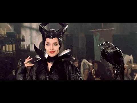 Maleficent | I had wings once