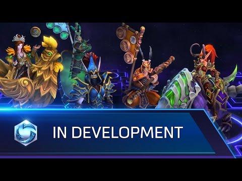 In Development: Valeera, New Skins, and More!