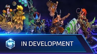 In Development: Valeera, New Skins, and More!