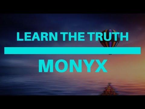 Monyx Review - Legit Or BIG SCAM?!