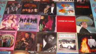 The Liberty Band - Oldies Medley #6