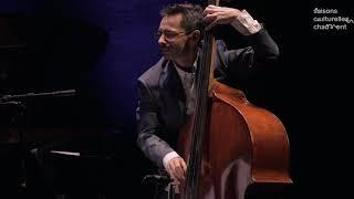 Concert de Diego Imbert & Alain Jean-Marie - Ma boîte à jazz #3
