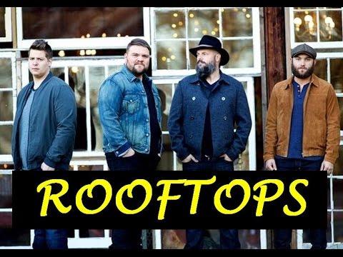JJ Weeks Band - Rooftops (Lyrics) (ft. Tedashii)