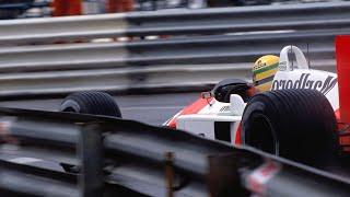 Ayrton Senna 100 best overtakes ever! Melhores ultrapassagens de Ayrton Senna :)