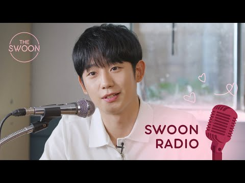 Kim Go-eun and Jung Hae-in read your love stories | Swoon Radio [ENG SUB]