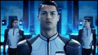 Save the World Full Movie MESSI AND RONALDO in the same Team! SAMSUNG GALAXY Full Movie
