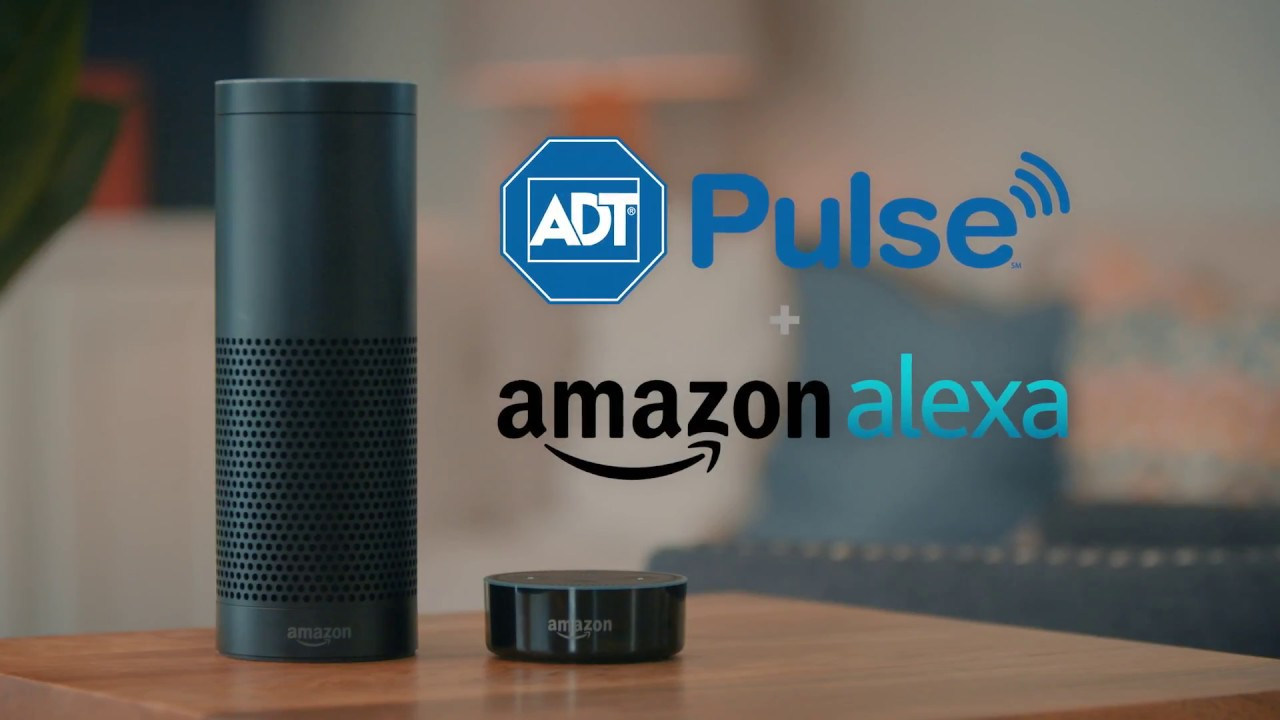 USA Home Alarms | Pulse Digital Home Security Systems