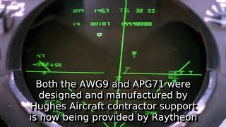 Learn about an/awg-9 | what is awg