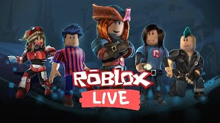 ⚡ROBLOX - Mobil | Free To Join | Englisch