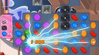 Candy Crush Saga Level 1471 ★★★ NO BOOSTER
