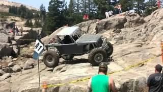 Video CalRocs, rock crawling competition, with Eric Wicks,  1st Run download MP3, 3GP, MP4, WEBM, AVI, FLV Oktober 2018