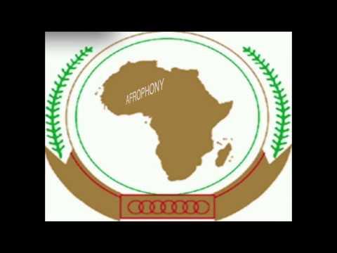 AFROPHONY SUR LA RADIO PAN-AFRICAINE CONVERGENCE FM 103.9 DAKAR