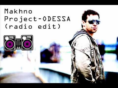 Makhno Project - ODESSA (Radio Edit)