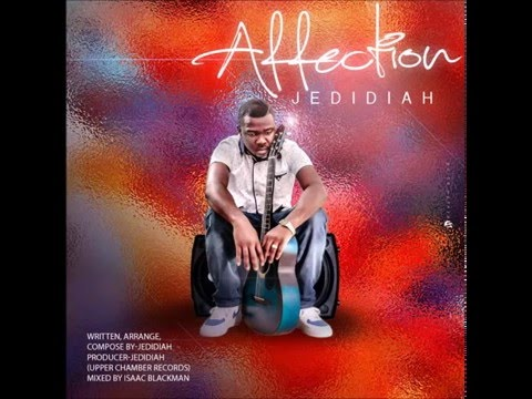 Jedidiah - Affection