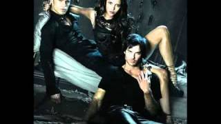 Vampire Diaries 2x03 Ashes And Wine - A Fine Frenzy