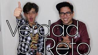 VERDAD O RETO (HAROLD AZUARA) - RAMIRO