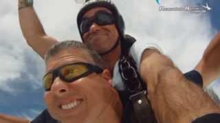 Artur GB - Salto Paraquedas