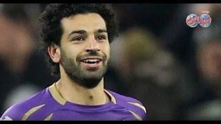 نشرة الاخبار الرياضية كرستيانو رونالدو يتفوق على ميسي وشكرا لمحمد صلاح