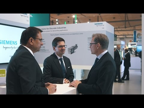 Siemens Financial Services - Financing solutions fuel new business models