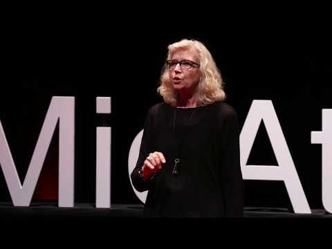 The ethical dilemma we face on AI and autonomous tech | Christine Fox | TEDxMidAtlantic