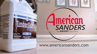 American Sanders Timberguard Select