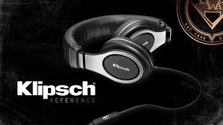 Video Klipsch presents Reference On-Ear Headphones with bleedingkeys download MP3, 3GP, MP4, WEBM, AVI, FLV Juli 2018