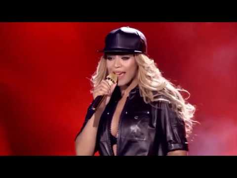 Beyonce covers Lauryn Hill's song at her concert. What do you think?