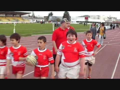 Exclu ecole de rugby du rct toulon live stade mayol sai for Interieur sport wilkinson