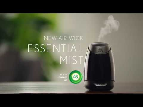 """image relating to Airwick Printable Coupons titled Check out your Refreshing Vital Mistâ""""¢ Diffuser"""