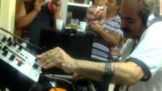 TONY GARCIA MIXANDO NA CASA DE MARCOS POP - PARTE 2