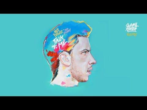 Nick Brewer ft Bibi Bourelly - Talk To Me (Sammy Porter Remix)