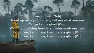 Baixar Calvin Harris, Rag'n'Bone Man - Giant (Lyrics)