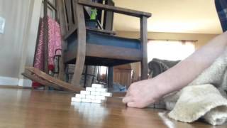 How To Build A Simple Domino Bridge