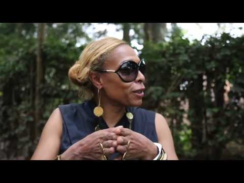 #AfricaConnected - Adèle Dejak, Fashion Addict Interview - Part 2