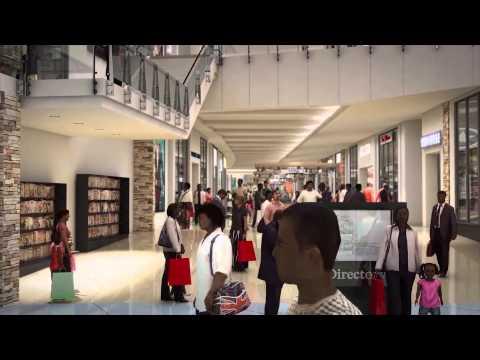 Centre City Mall
