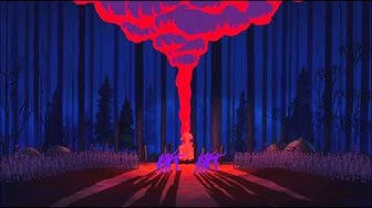 "Pocahontas ""Savages"" [1080p HD]"