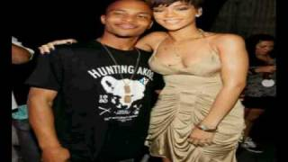 Live Your Life - T.I. ft. Rihanna (OFFICIAL RADIO EDIT)