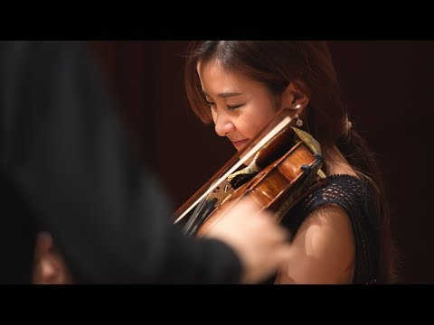 Mendelssohn: Violin Concerto in d minor / Yoojin Jang · Gyu-Seo Lee · OES | 장유진 · 이규서 · 오케스트라 앙상블 서울