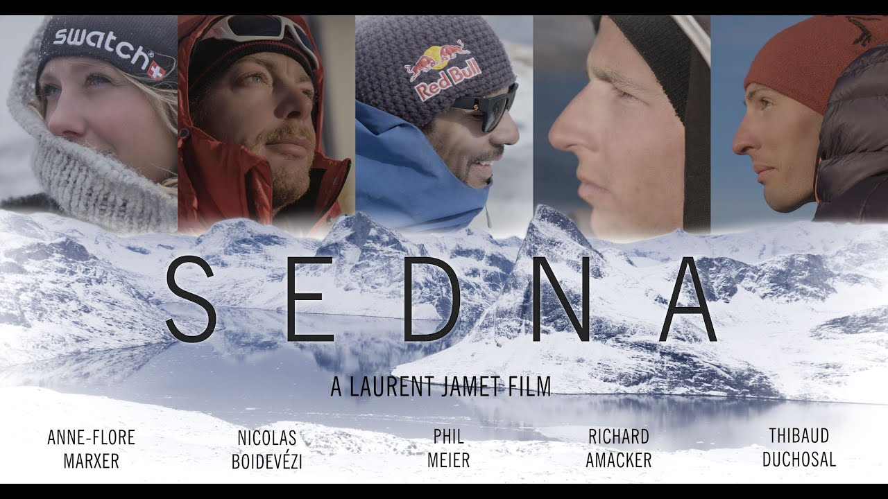 SEDNA Official Trailer (2014)