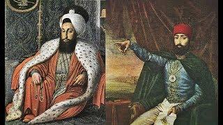 Yenilikçi Modern Bir Sultan 2.Mahmud