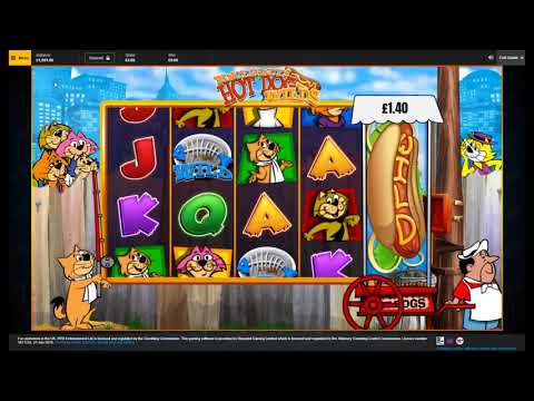 Sunday Slots with The Bandit - Ted, Buffalo Blitz and More