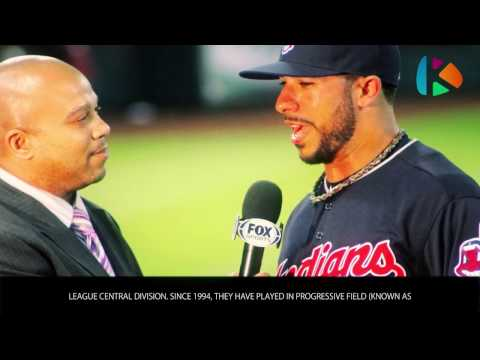 Cleveland Indians - Major League Baseball - Wiki Videos by Kinedio