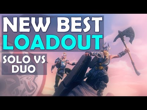 NEW BEST LOADOUT | MY PREFERRED WEAPONS NOW | HIGH KILL FUNNY GAME - (Fortnite Battle Royale)
