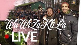 Live vom Wuwizaklila Weihnachtsmarkt Kliemannsland
